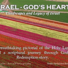 Israel - God's Heart